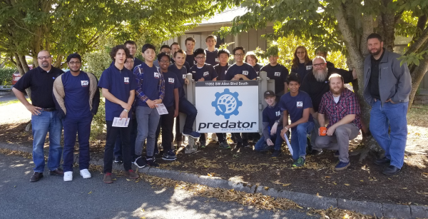 Manufacturing Day 2017 at Predator Software