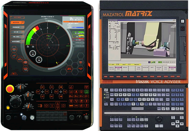 Mazak eia cnc support with predator virtual cnc software