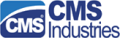 CMS Industries Logo